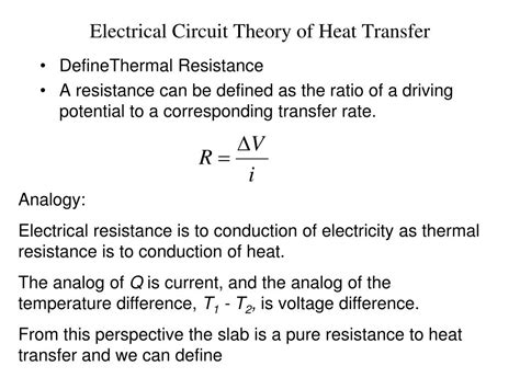 precision resistors definition definition of thermal resistor 28 images heat sink 16 4 thermal resistance circuits ppt