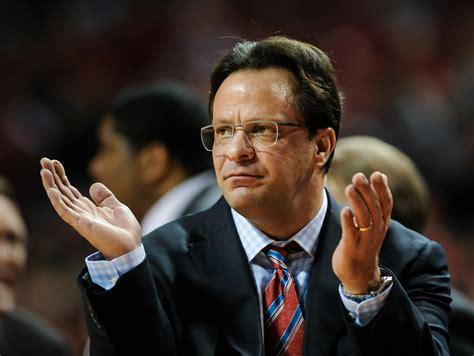 tom crean twitter the cheat sheet can tom crean actually shoot a basketball