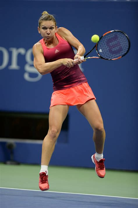 us open simona halep 2015 us open in new york 3rd