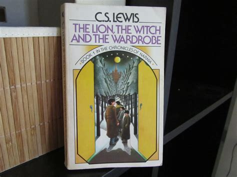The The Witch And The Wardrobe In - the the witch and the wardrobe one library