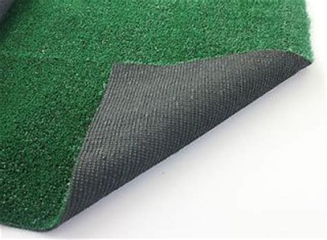 indoor outdoor carpet with rubber marine backing green 6 x