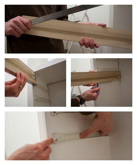Installing Drawers by Drawer Slide Installing Drawer Slides