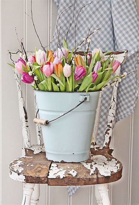 Spring Decorations For The Home | easter diy spring home decor the 36th avenue
