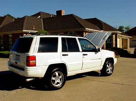 1998 Jeep Grand 5 9 L 1998 Jeep Grand Limited 5 9 Liter