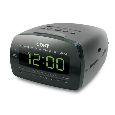Digital Alarm Clock computer masala alarm clock radio digital tuner