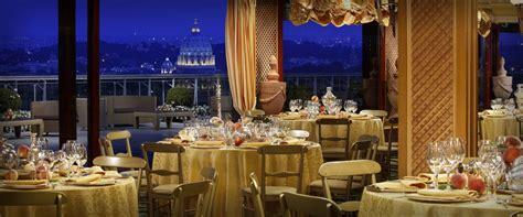 terrazza cavalieri hotel rome cavalieri roma