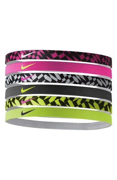 Mini Hairband Nike nike sport headbands 6 pack nike sports headbands times and nike headbands