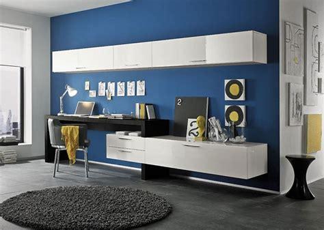 scrivania per soggiorno biroul integrat in living o solutie ingenioasa pentru o