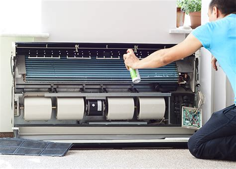 penang air cond service cleaning servicing repair