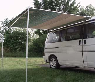 fiamma f35 awning fiamma f35 pro awnings for vw bus
