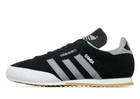 Adidas Samba Classic Grey Running Sneakers Sport Casual Santai 1 adidas samba shoes black grey white shoes football fashion