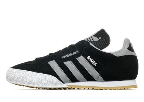 adidas samba shoes black grey white shoes