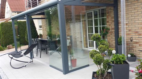 terrassenüberdachung glas terrassen 252 berdachungen alu glas alu