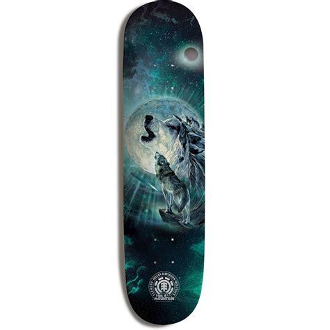 skateboard deck element julian wolf song skateboard deck evo