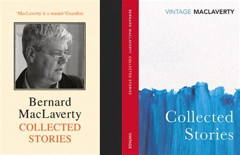 collected stories bernard maclaverty bibliography