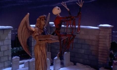 on the 6th day of (the nightmare before) christmas
