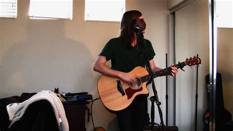 no one knows acoustic cover brand new you wont acoustic cover