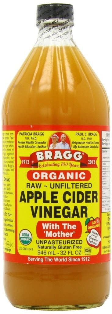 Apple Cider Vinegar Detox Drink Results by Femme Fitale Fit Club 174 Blog5 Tips To Get Results With The