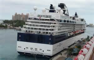 Sunset Upholstery Celebrity Constellation Cruise Ship Profile