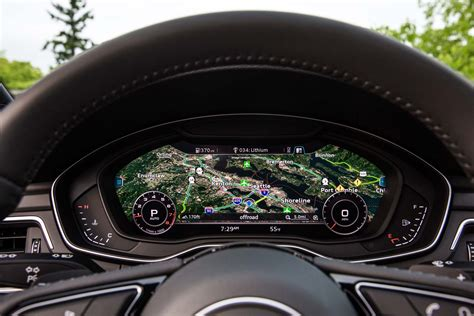 audi dashboard a5 2018 audi dashboard new car release date and review 2018