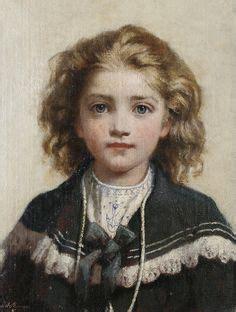 le schwartze therese schwartze portrait of lizzy ansingh lizzy