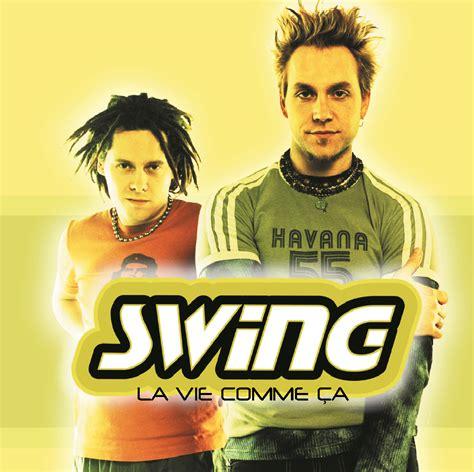 swing le le groupe swing