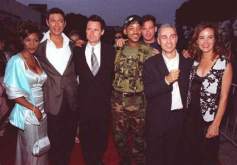 Cast Of S Day Exclusive Vivica A Fox Talks Independence Day 2