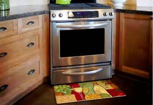 Floor Mats For Kitchen Sink Comfortable Footrest Using The Kitchen Floor Mats