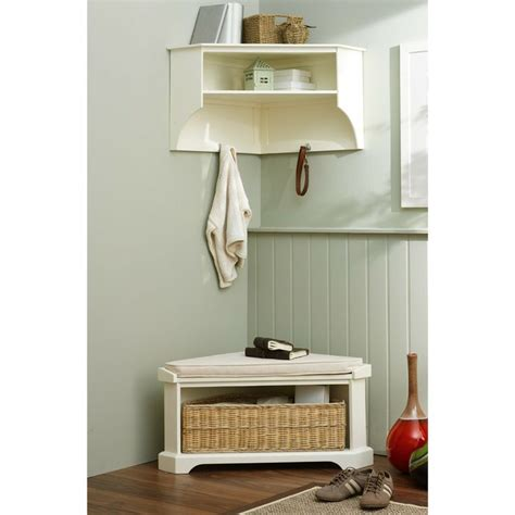 reading bench with storage tetbury corner seat ivory reading shelves and hallways