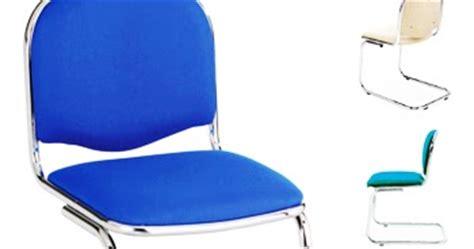 Kursi Serbaguna Ribbon P jual kursi kantor serbaguna type vista p n merk chitose harga grosir termurah 100 asli