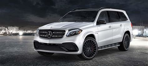 Mercedes Of Fairfield by Which Mercedes Suv Is Right For You Mercedes