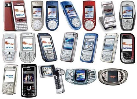 Hp Nokia Termahal daftar harga hp nokia baru dan second