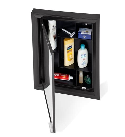 nilkamal bathroom cabinet online nilkamal gem mirror cabinet black by nilkamal online