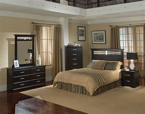congenial bedroom furniture for impressive living style