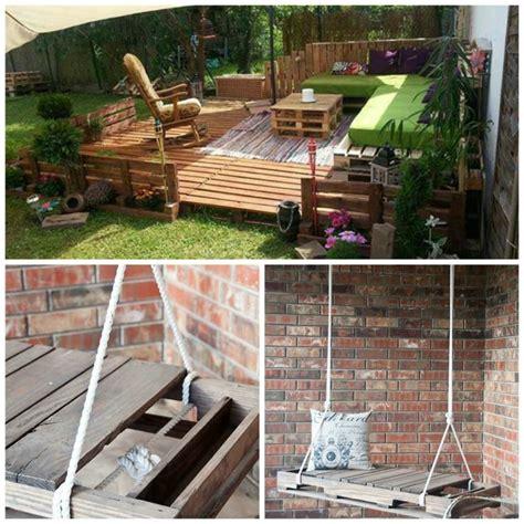 Ordinaire Salon De Jardin Avec Palette En Bois #2: meuble-en-palette-pour-le-jardin.jpg