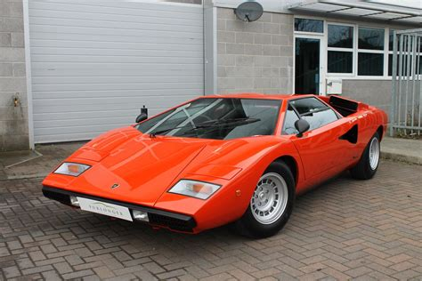countach lamborghini for sale used 1975 lamborghini countach for sale in kent pistonheads