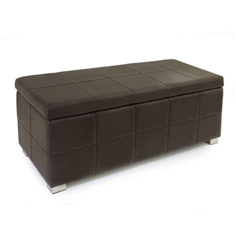 banc de lit pas cher banc coffre pied de lit maison design wiblia