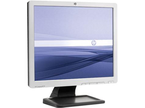 Monitor Lcd Hp Second itholix hp compaq le1711 43 2 cm 17 quot lcd monitor em886aa