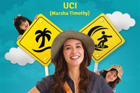 film petualangan alam indonesia film anak anak quot ku lari ke pantai quot tilkan budaya dan