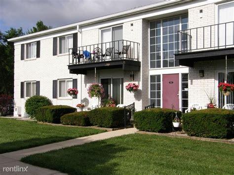 2 bedroom apartments in warren mi 33105 warren rd westland mi 48185 rentals westland mi