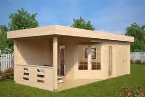 gartenhaus mit terrasse gartenhaus holz mit terrasse bvrao