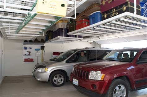 Houston Garage by Houston Overhead Garage Storage Houston Garage Racks