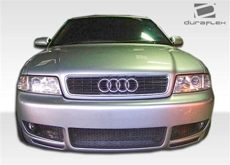 Cover F1 Audi A4 welcome to dimensions inventory item 1996 2001 audi a4 s4 b5 duraflex ke s front