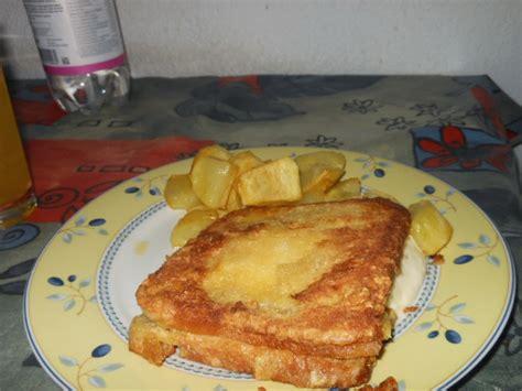 Mozzarella In Carrozza In Forno - le ricette di cucina di sharonina mozzarella in carrozza