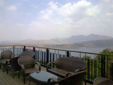 club mahindra tungi lake pavna view from dinning area picture of tungi lake pavna