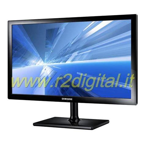 Monitor Led Samsung 19 Hdmi tv samsung led 19 quot hd dvb t monitor usb ci slot vga hdmi r2digital it