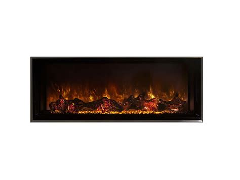 Modern Flames 60 Inch Landscape Fullview Electric Modern Flames Fireplaces