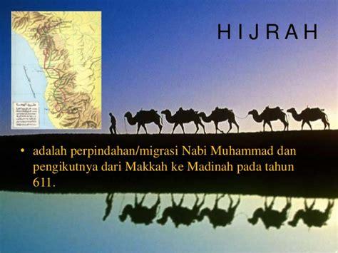 film hijrah nabi ke madinah hijrah nabi muhammad ke madinah