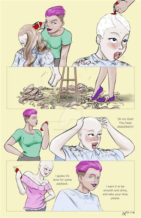 haircut cartoon stories 51 best cartoon haircut images on pinterest anime