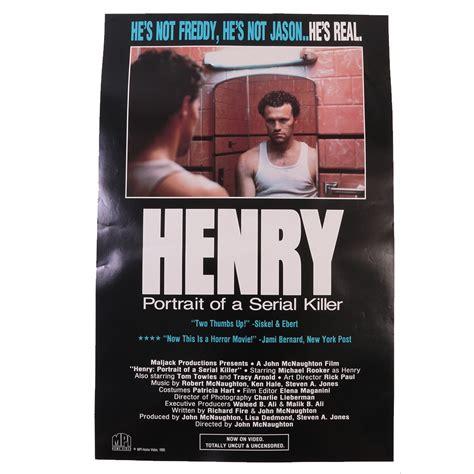 serial killer box henry portrait of a serial killer box theatre